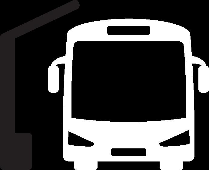 bus, icon