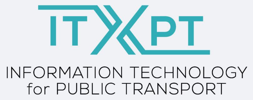 logo, itxpt, public transport